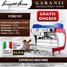 Mesin Kopi Espresso Ferratti Ferro  Coffee Maker FCM3101