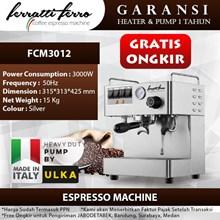Mesin Kopi Espresso Ferratti Ferro  Coffee Maker FCM3012