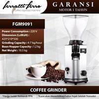 Coffee Grinder Ferratti Ferro Grinder Machine FGM9091