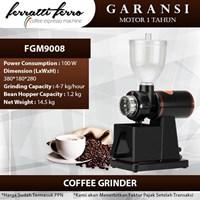 Ferratti Ferro Coffee Grinder FGM9008