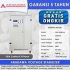 Stabilizer Arakawa PDX 3 Phase PDX-320KVA 1