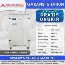Stabilizer Arakawa PDX 3 Phase PDX-320KVA