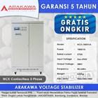 Stabilizer Arakawa NCX 3 Phase NCX-180KVA 1
