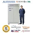 Stabilizer Arakawa NCX 3 Phase NCX-500KVA 8