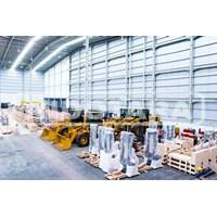 Buy Stabilizer Arakawa NCX 3 Phase NCX-500KVA 4