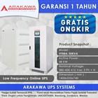 UPS Arakawa ON-LINE VT88A 50KVA 1