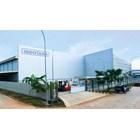 Kompressor Angin Araki Low Pressure Untuk Industri GTR55A-L 2
