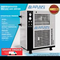 Refrigerant Air Dryer Araki FK-1AC
