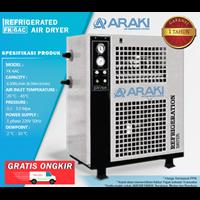 Refrigerant Air Dryer Araki FK-6AC