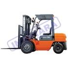 Bomac Forklift Diesel 3T RD30A-BTX2 7