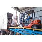 Bomac Forklift Diesel 3T RD30A-BTX2 5