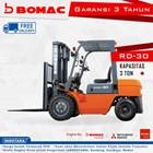 Bomac Forklift Diesel 3T RD30A-BTX2 1