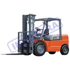 Bomac Forklift Diesel 5T RD50A-MS6S 7980Kg 7