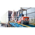 Bomac Forklift Diesel 5T RD50A-MS6S 7980Kg 4