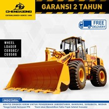 Chenggong Wheel Loader CG956C