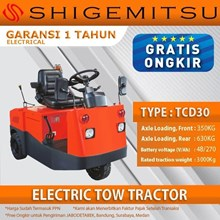 Traktor Towing / Electric Tow Tractor TCD30