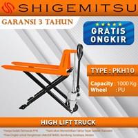 Shigemitsu High Lift Truck PKH10PU685