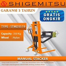 Shigemitsu Manual Stacker STMD3519-1050