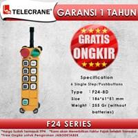 Telecrane Remote Controller F24-8D Double Speed