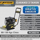 Masterpac Forward Plate Compactor PC5021H 1