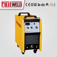 Mesin Las SMAW (Electrode/Stick) Welding fujiweld Inverdelta 500WI