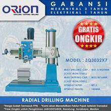 Mesin Bor Duduk Orion Radial Drilling Machine ZQ3032X7