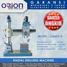 Mesin Bor Duduk Orion Radial Drilling Machine Z3040X13