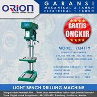 Orion Light Bench Drilling Machine ZQ4119
