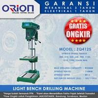 Orion Light Bench Drilling Machine ZQ4125