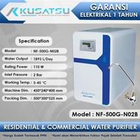 Kusatsu Nano Jumbo Nonfiltration NF-500G-N02B 1893L