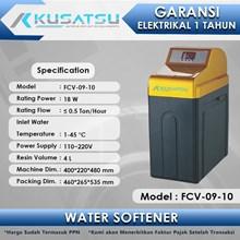 Water Softener FCV-09-10 18W 0.5T Kusatsu