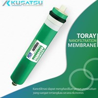 KUSATSU TORAY NANOFILTRATION MEMBRANE RO Cleaner NF-1812-150