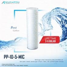 PP Spun Filter ( PP-10-5MIC ) - Kusatsu