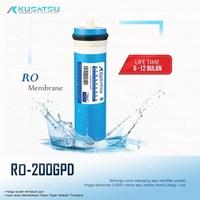 RO Membrane ( RO-200GPD ) - Kusatsu