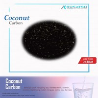 Coconut Carbon Filter Klorin - Kusatsu
