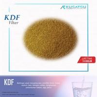 KDF Filter Klorin - Kusatsu