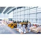 Genset Diesel IWATA 1600Kw IP1600SS 5