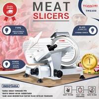 Jual Mesin Pengiris Daging / Pemotong Daging Tomori Meat Slicer TMS-300ES12