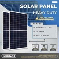 Solar Panel POLYCRYSTALLINE 120 Cells
