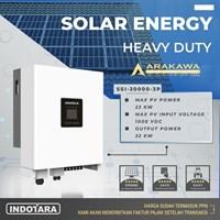 Solar Controller / Solar Energy ARAKAWA SSI20K-3P
