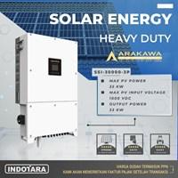 Solar Controller / Solar Energy ARAKAWA SSI30K-3P
