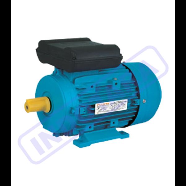 Fujita Electric Motor 1 Phase ML7124