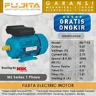 Fujita Electric Motor 1 Phase ML7112 1