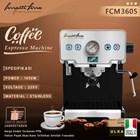 Ferratti Ferro Espresso Machine FCM3605 1