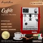 Ferratti Ferro Espresso Machine FCM3200D 5