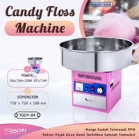 Candy Floss Tomori TGCM-04