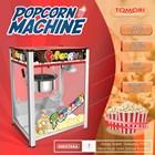 TOMORI ELECTRIC POPCORN MACHINE TEPM-6A 1