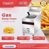 TOMORI Gas Deep Fryer TGF-971