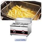 TOMORI Gas Deep Fryer TGF-972 3