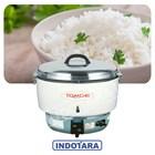 Gas Rice Cooker Tomori TGRC-23L 6